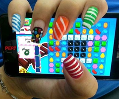 Candy Crush Addicted