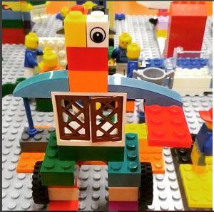 LEGO Character